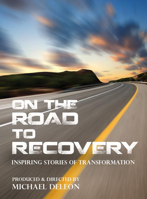 On the Road the Recovery cover